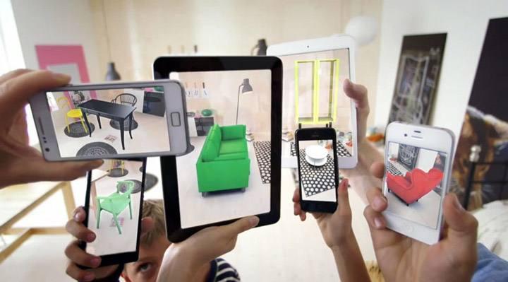 AR增强现实软件