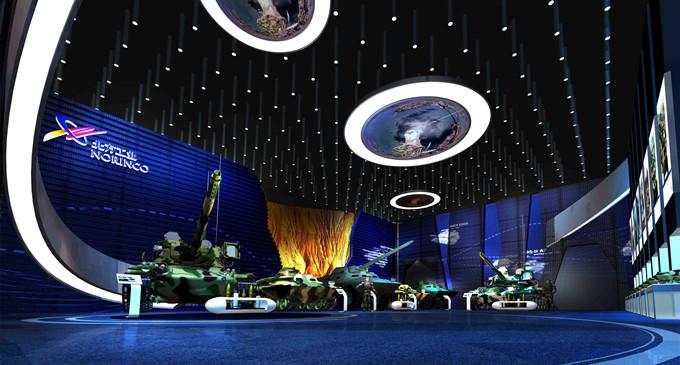 互动多媒体_多媒体数字展厅