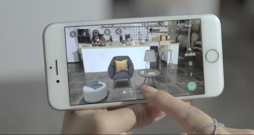 手机AR增强现实